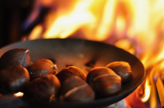 7 chestnuts