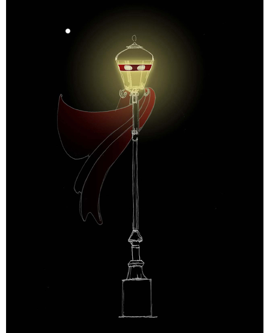 lamp.post.superman