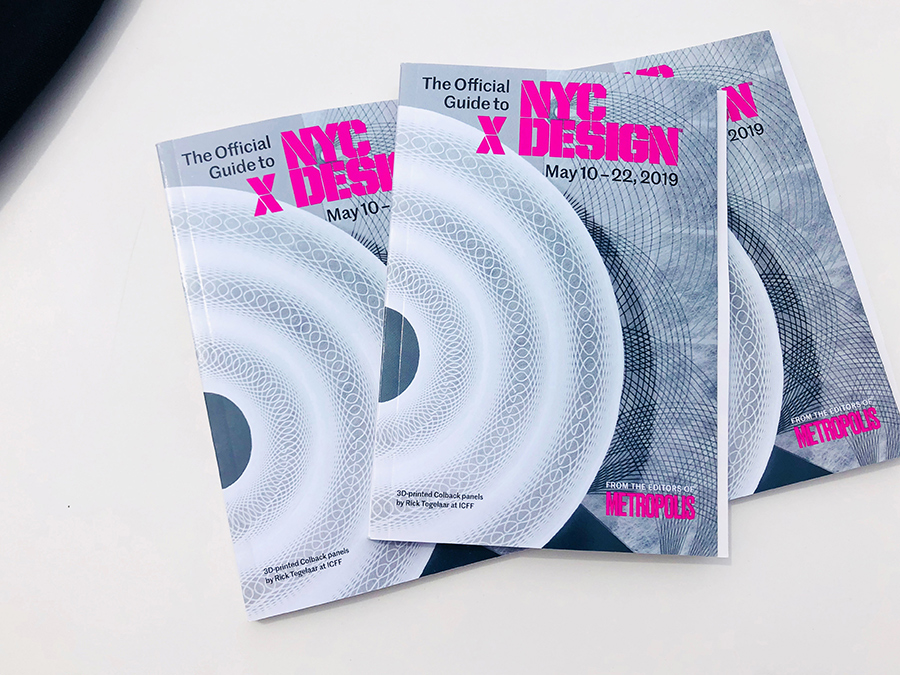 NYCxDESIGN guide