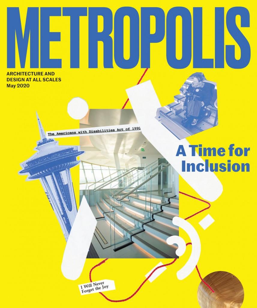 Metropolis May 2020